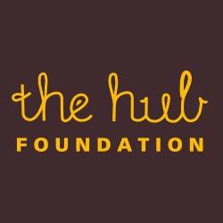 Hub Foundation logo