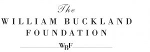 William Buckland Logo BLACK (low res)